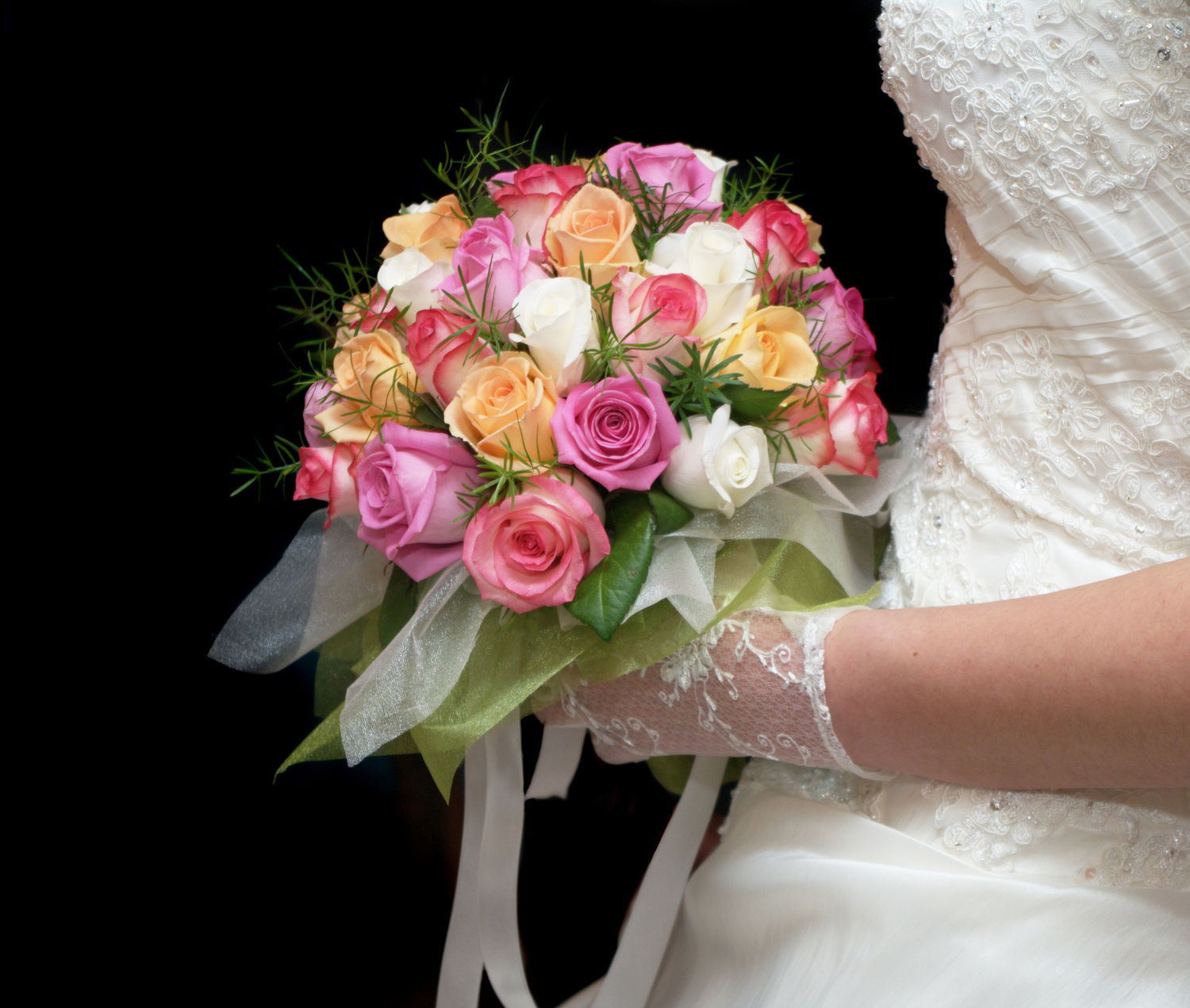 Wedding Flowers and Event Planning